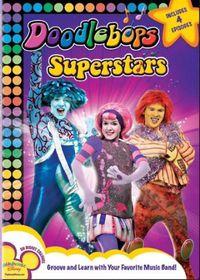 Doodlebops Superstars - (Region 1 Import DVD)