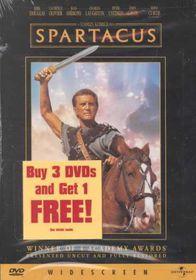 Spartacus - (Region 1 Import DVD)