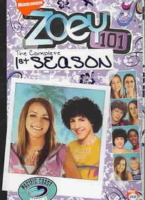 Zoey 101:Season 1 - (Region 1 Import DVD)