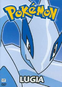 Pokemon 10th Anniversary No 8:Lugia - (Region 1 Import DVD)