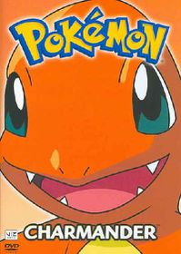 Pokemon 10th Anniversary Edition - Vol. 9: Charmander - (Region 1 Import DVD)