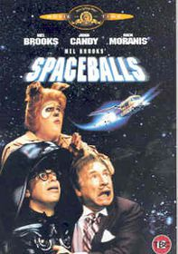 Spaceballs (Orig 1 Disc) - (Import DVD)