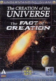Creation Of The Universe - (Import DVD)