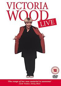 Victoria Wood Live - (Import DVD)