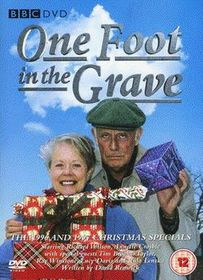 One Foot in the Grave - Christmas Specials - (Import DVD)