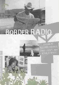 Border Radio - (Region 1 Import DVD)