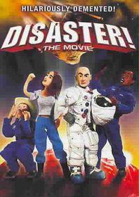 Disaster - (Region 1 Import DVD)