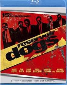 Reservoir Dogs - (Region A Import Blu-ray Disc)