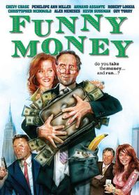 Funny Money - (Region 1 Import DVD)
