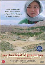 Motherland Afghanistan - (Region 1 Import DVD)
