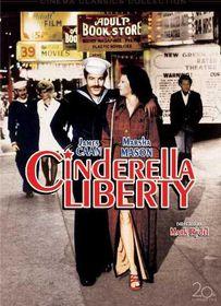 Cinderella Liberty - (Region 1 Import DVD)