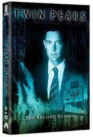 Twin Peaks:Second Season - (Region 1 Import DVD)