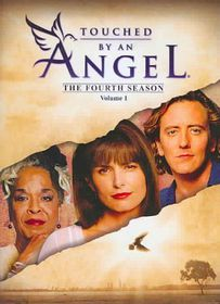 Touched by an Angel - The Fourth Season: Vol. 1 - (Region 1 Import DVD)