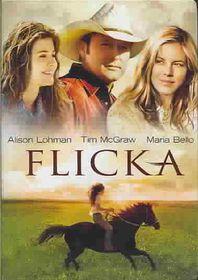 Flicka - (Region 1 Import DVD)