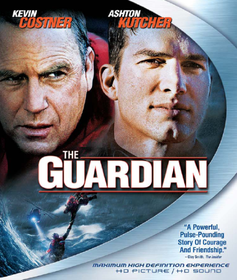 Guardian (Blu-Ray) - (Import Blu-ray Disc)
