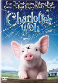Charlotte's Web (2006)(DVD)