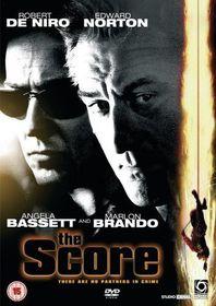 Score (De Niro)                - (Import DVD)