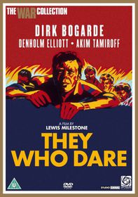 They Who Dare - (Import DVD)