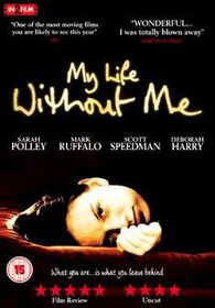 My Life Without Me - (Import DVD)