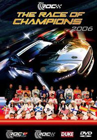 Race Of Champions 2006         - (Import DVD)