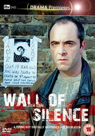 Wall Of Silence                - (Import DVD)