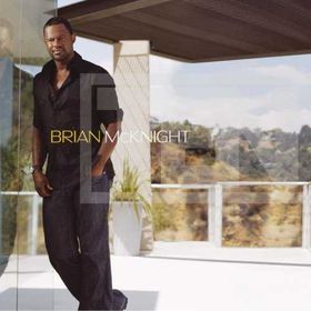 Brian Mcknight - 10 (CD)