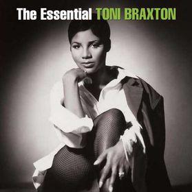 Braxton Toni - Essential Toni Braxton (CD)