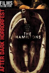 Hamiltons - (Region 1 Import DVD)