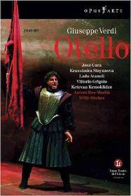 Verdi: Otello - Otello (DVD)