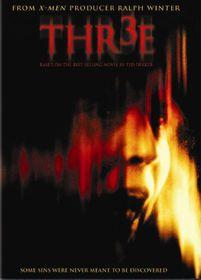 Thr3e - (Region 1 Import DVD)
