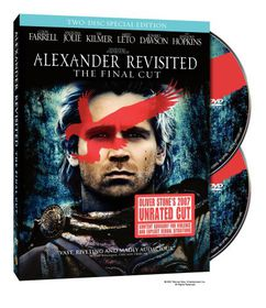 Alexander Revisited - Final Cut - (Region 1 Import DVD)