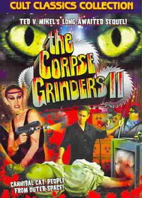 Corpse Grinders II - (Region 1 Import DVD)