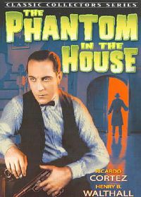 Phantom in the House - (Region 1 Import DVD)
