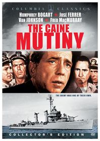 Caine Mutiny - (Region 1 Import DVD)