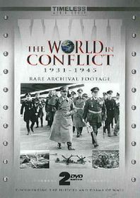 World in Conflict - (Region 1 Import DVD)