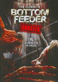 Bottom Feeder - (Region 1 Import DVD)