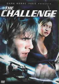 Challenge - (Region 1 Import DVD)
