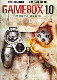 Gamebox 1.0 - (Region 1 Import DVD)