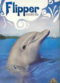 Flipper Original Series Season 1 - (Region 1 Import DVD)