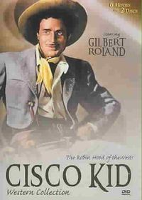 Cisco Kid Western Collection - (Region 1 Import DVD)