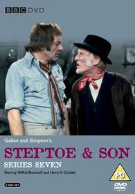Steptoe & Son-Series 7 - (Import DVD)