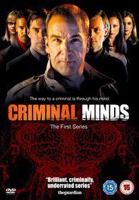 Criminal Minds Series 1 - (Import DVD)