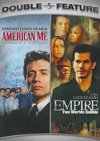 American Me/Empire - (Region 1 Import DVD)