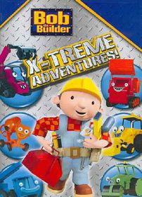 Bob the Builder - Bob's X-Treme Adventures - (Region 1 Import DVD)