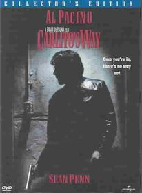 Carlito's Way - Collector's Edition - (Region 1 Import DVD)