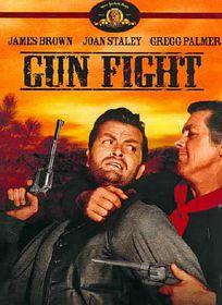 Gunfight - (Region 1 Import DVD)