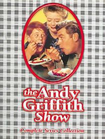 Andy Griffith Show:Complete Series - (Region 1 Import DVD)