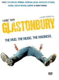 Glastonbury (DVD)