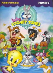 Baby Looney Tunes:Vol 3 - (Region 1 Import DVD)