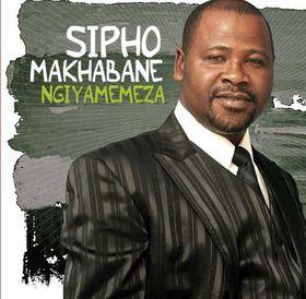 Makhabane Sipho - Ngiyamemeza (CD)